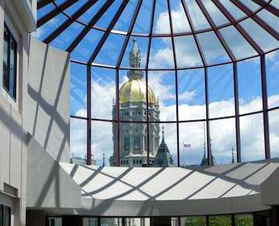 Legislative and Regulatory Lobbying